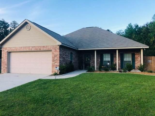624 Leighton Court, Pearl River, LA 70452 (MLS #2247336) :: Inhab Real Estate