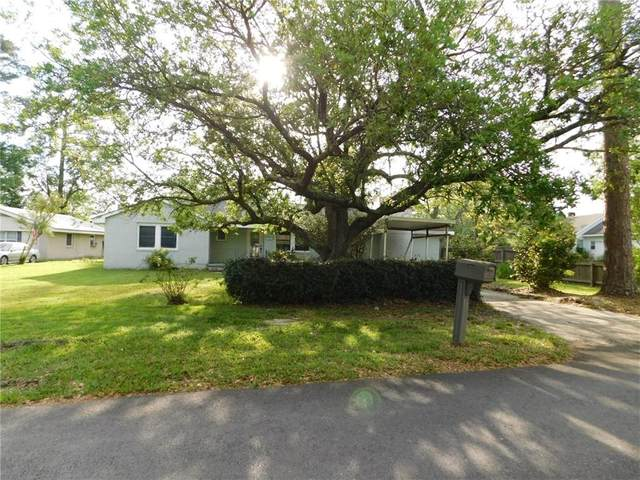 2865 Slidell Avenue, Slidell, LA 70458 (MLS #2247379) :: Crescent City Living LLC