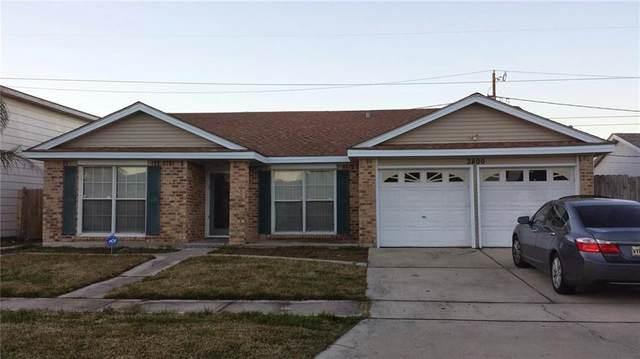 3800 Chadwood Drive, Harvey, LA 70058 (MLS #2247405) :: Robin Realty
