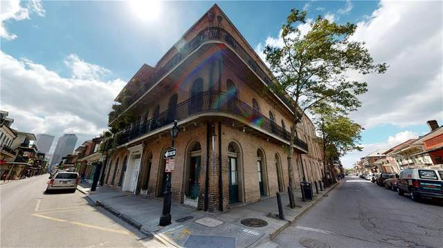 841 Royal Street, New Orleans, LA 70116 (MLS #2247420) :: Parkway Realty