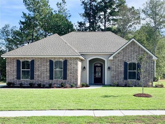 38310 Grandiflora Lane, Pearl River, LA 70452 (MLS #2247428) :: Turner Real Estate Group