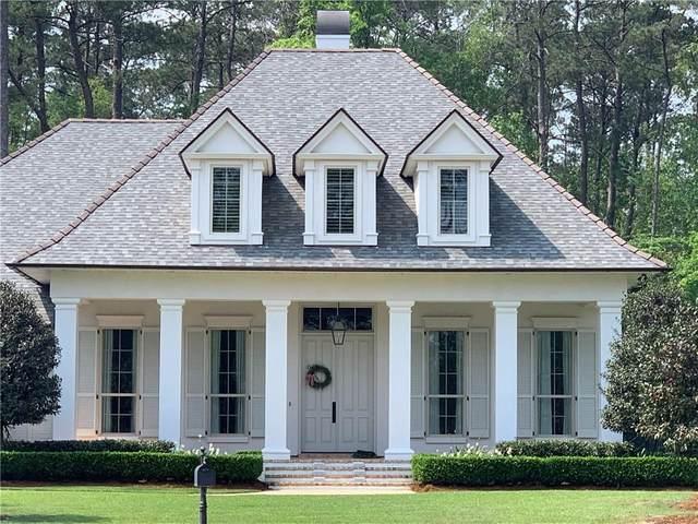 10 Briar Hollow, Covington, LA 70433 (MLS #2247430) :: Inhab Real Estate