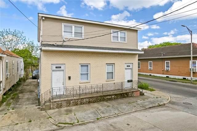 1503 Mandeville Street, New Orleans, LA 70117 (MLS #2247437) :: Parkway Realty