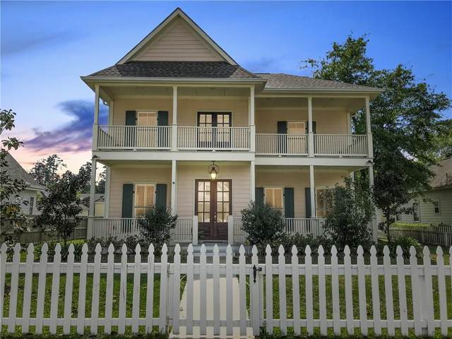 1507 Savannah Street, Covington, LA 70433 (MLS #2247444) :: Watermark Realty LLC