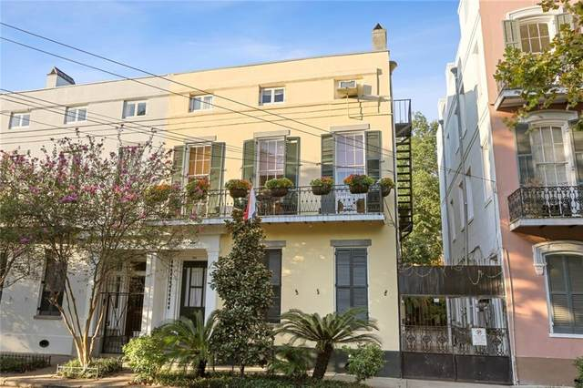 812 Esplanade Avenue #4, New Orleans, LA 70116 (MLS #2247450) :: Inhab Real Estate