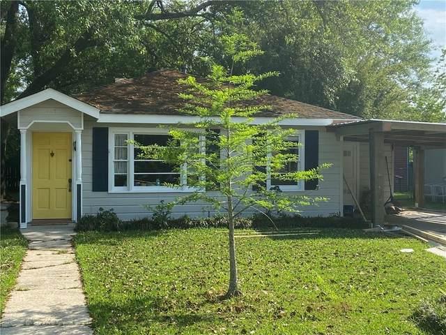 447 Michigan Avenue, Slidell, LA 70458 (MLS #2247457) :: Crescent City Living LLC
