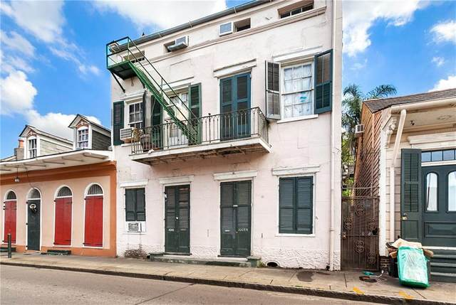 1008 Dauphine Street, New Orleans, LA 70116 (MLS #2247460) :: Inhab Real Estate