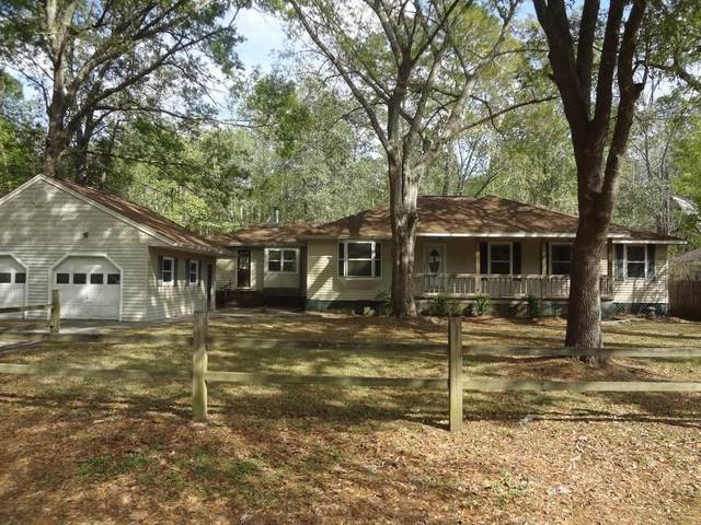 628 8TH Street, Slidell, LA 70458 (MLS #2247464) :: Turner Real Estate Group