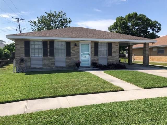538 Dover Street, Terrytown, LA 70056 (MLS #2247469) :: Crescent City Living LLC
