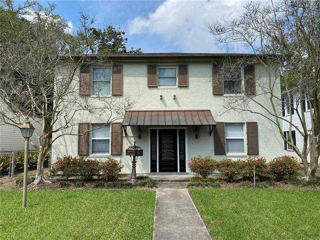 133 Avalon Way, Metairie, LA 70001 (MLS #2247472) :: Crescent City Living LLC