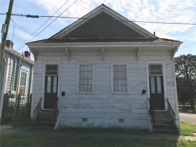 4170-72 St Ann Street, New Orleans, LA 70119 (MLS #2247478) :: Turner Real Estate Group