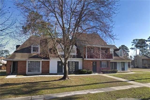 859 Asheville Street, Slidell, LA 70458 (MLS #2247479) :: Top Agent Realty