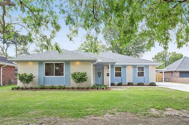 4704 Henican Place, Metairie, LA 70003 (MLS #2247490) :: Turner Real Estate Group