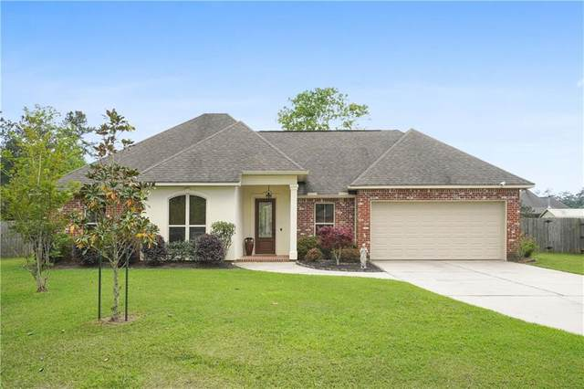 104 Joyce Court, Covington, LA 70433 (MLS #2247506) :: Watermark Realty LLC