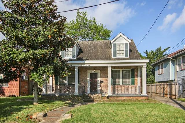 4604 Eastern Street, New Orleans, LA 70122 (MLS #2247511) :: Parkway Realty