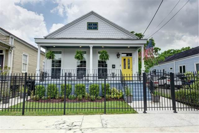 2431 Milan Street, New Orleans, LA 70115 (MLS #2247514) :: Crescent City Living LLC
