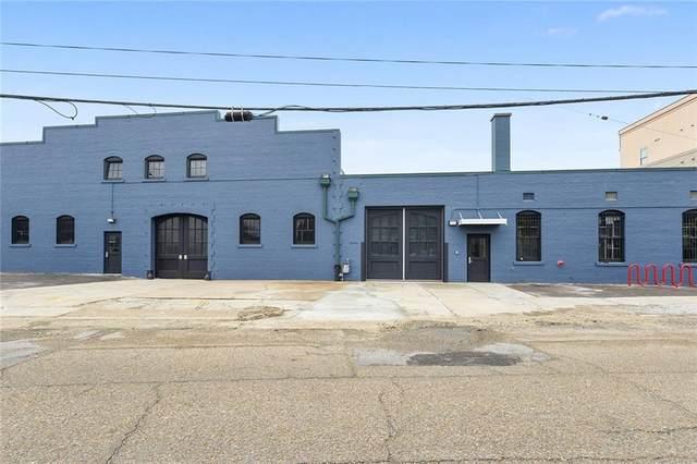 3300 Gravier Street, New Orleans, LA 70119 (MLS #2247517) :: Inhab Real Estate
