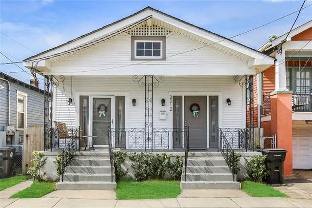 3012 Toulouse Street, New Orleans, LA 70119 (MLS #2247547) :: Turner Real Estate Group