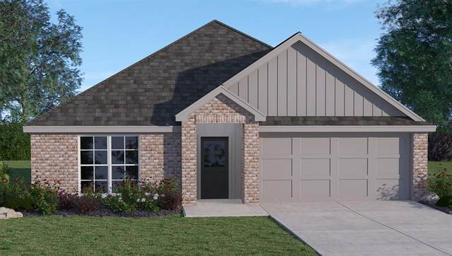 28368 Longfellow Lane, Albany, LA 70711 (MLS #2247553) :: The Sibley Group