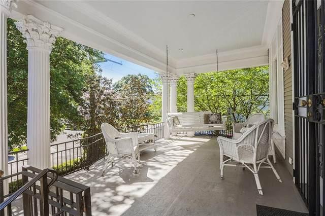 2700 Octavia Street, New Orleans, LA 70115 (MLS #2247565) :: Inhab Real Estate