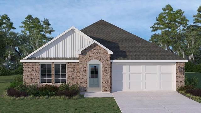 28413 Evangeline Lane, Albany, LA 70711 (MLS #2247571) :: Turner Real Estate Group