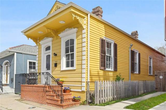 3217 Chartres Street, New Orleans, LA 70117 (MLS #2247578) :: Parkway Realty