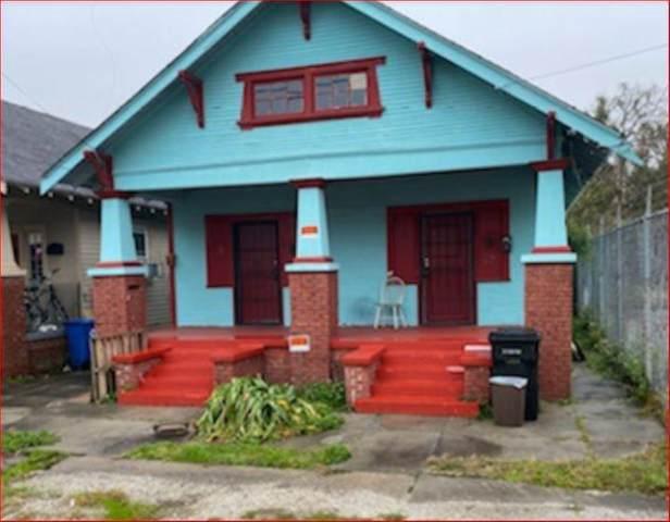 1125-27 Bellville Street, New Orleans, LA 70114 (MLS #2247595) :: Crescent City Living LLC