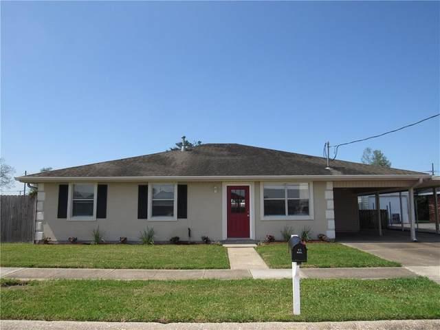 2312 Nancy Street, Meraux, LA 70075 (MLS #2247596) :: Top Agent Realty