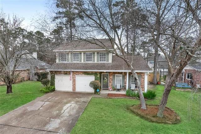 857 Dupard Street, Mandeville, LA 70448 (MLS #2247606) :: Reese & Co. Real Estate