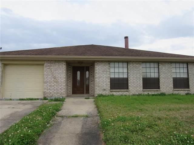 11140 Parkwood Court, New Orleans, LA 70128 (MLS #2247607) :: Turner Real Estate Group