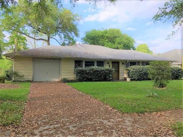 208 Berkley Drive, New Orleans, LA 70131 (MLS #2247612) :: Turner Real Estate Group