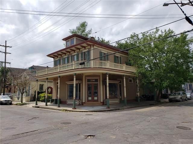 2340 Dauphine Street, New Orleans, LA 70117 (MLS #2247620) :: Top Agent Realty