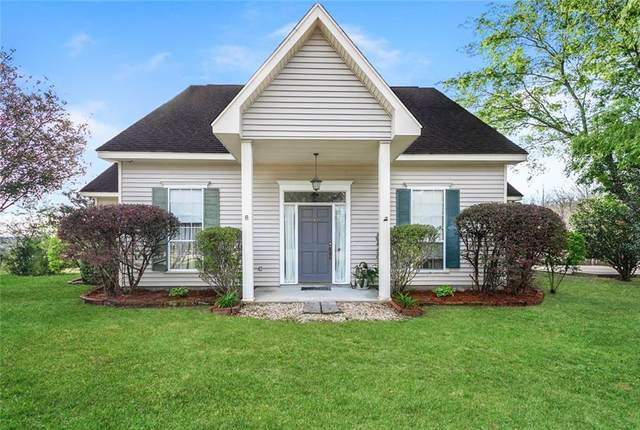 230 Churchill Downs Road, Covington, LA 70431 (MLS #2247625) :: Watermark Realty LLC