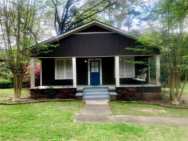 509 Storm Avenue, Brookhaven, MS 39601 (MLS #2247631) :: Top Agent Realty