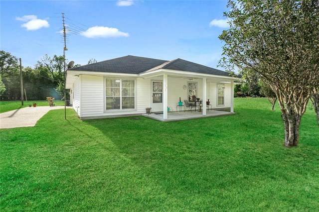 35501 Bill Stilley Road, Independence, LA 70443 (MLS #2247634) :: Robin Realty