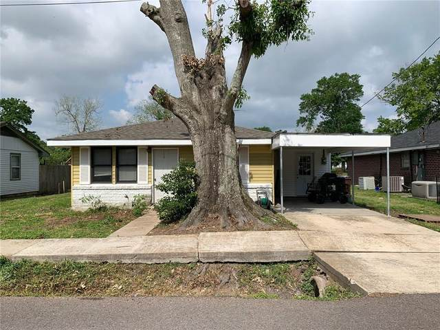 207 Mary Street, Norco, LA 70079 (MLS #2247645) :: Turner Real Estate Group