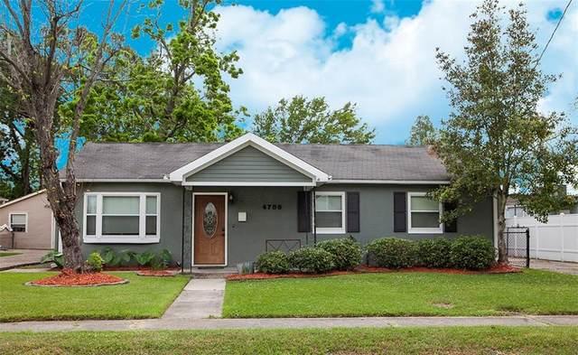 4708 Karen Avenue, Jefferson, LA 70121 (MLS #2247647) :: Watermark Realty LLC