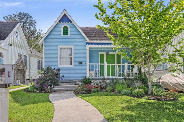 3716 Piedmont Drive, New Orleans, LA 70122 (MLS #2247657) :: Turner Real Estate Group