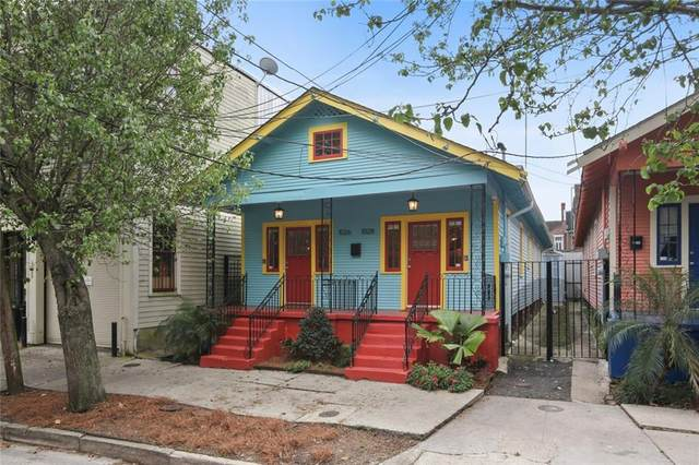 1026-28 Josephine Street, New Orleans, LA 70130 (MLS #2247670) :: Inhab Real Estate