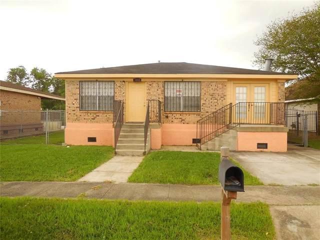 6633 Rue Louis Philippe, Marrero, LA 70072 (MLS #2247671) :: Crescent City Living LLC