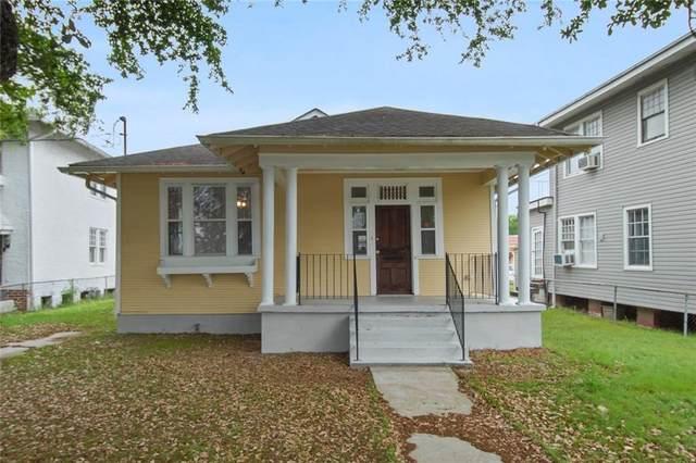 4211 S Broad Street, New Orleans, LA 70125 (MLS #2247677) :: Crescent City Living LLC