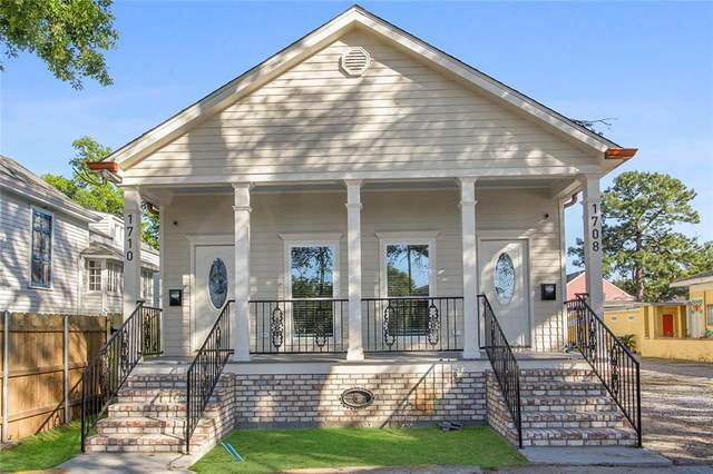 1708 N Broad Street, New Orleans, LA 70119 (MLS #2247703) :: Turner Real Estate Group