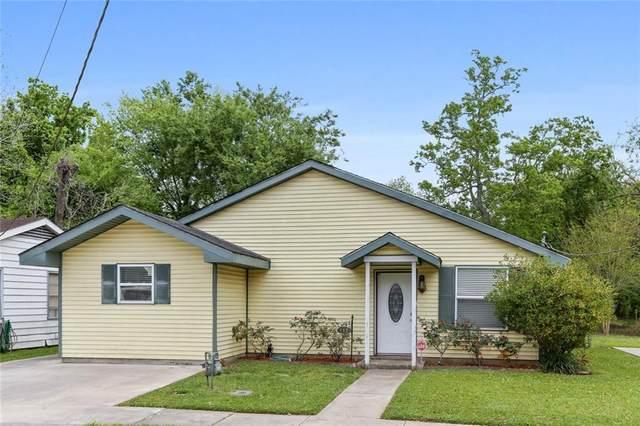 117 Gassen Street, Luling, LA 70070 (MLS #2247708) :: Turner Real Estate Group
