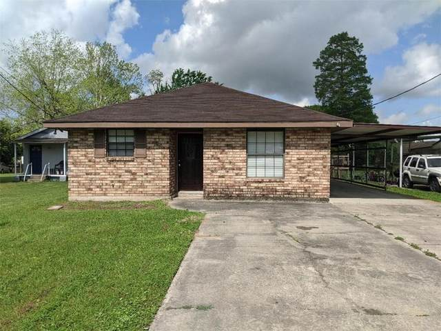 306 Sugarhouse Road, Luling, LA 70070 (MLS #2247710) :: Top Agent Realty