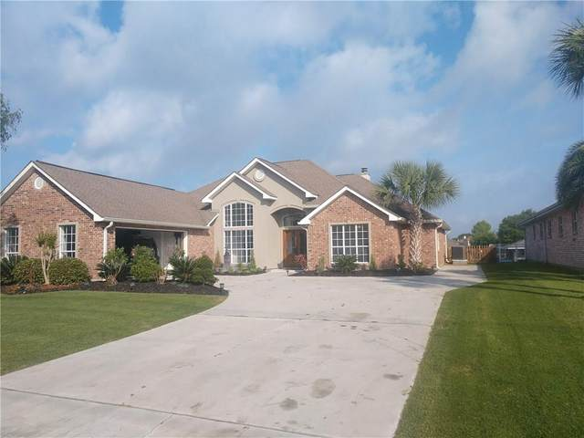 1012 Clipper Drive, Slidell, LA 70458 (MLS #2247748) :: Turner Real Estate Group