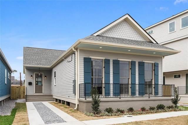 101 W Hubbell Road, New Orleans, LA 70114 (MLS #2247759) :: Crescent City Living LLC