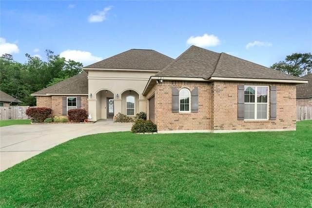 735 Solomon Drive, Covington, LA 70433 (MLS #2247764) :: Turner Real Estate Group