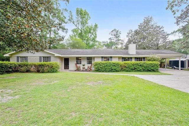 193 Tchefuncte Drive, Covington, LA 70433 (MLS #2247785) :: Turner Real Estate Group