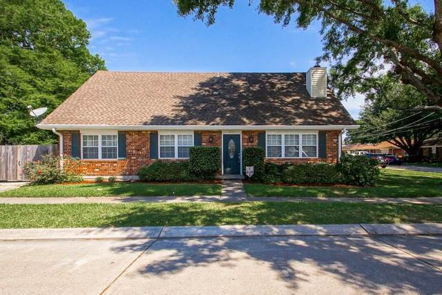 3201 Tennessee Avenue, Kenner, LA 70065 (MLS #2247786) :: Top Agent Realty