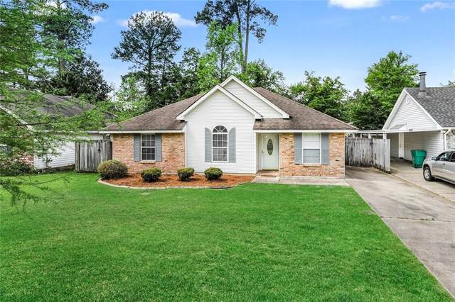 70373 7TH Street, Covington, LA 70433 (MLS #2247794) :: Turner Real Estate Group